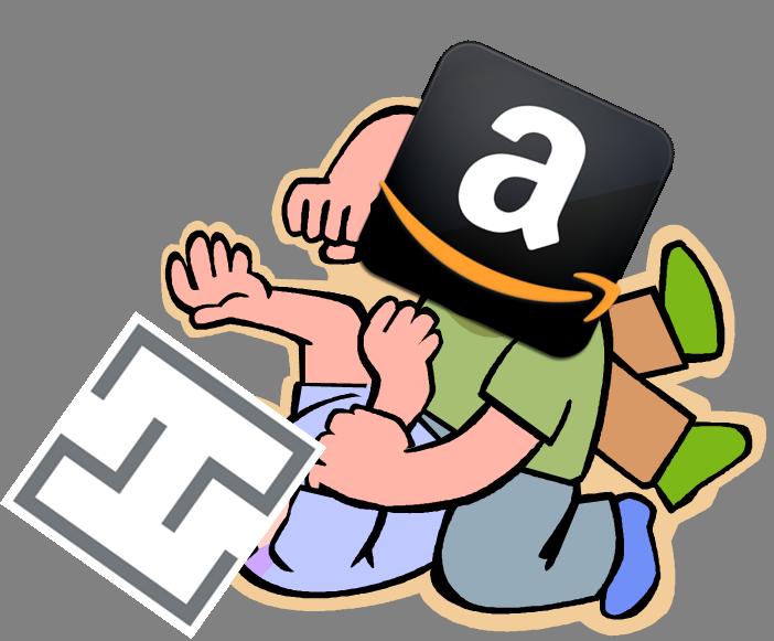 Il braccio di ferro tra Amazon e gli editori sul prezzo degli ebook si è risolto a favore dei primi. Saranno gli editori a decidere il prezzo degli ebook. Viene da domandarsi se gli editori faranno la politica giusta.