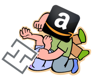 AmazonvsHachette