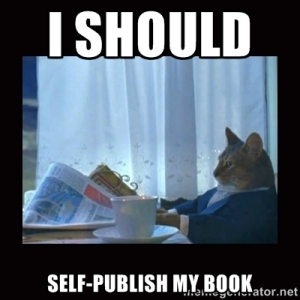 IshouldSelfPublish