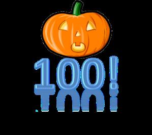 Pumpkin100