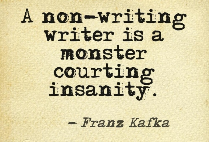 Kafka-Non-WritingWriter